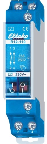 Eltako R12-110-230V Elektromechanische Schaltrelais