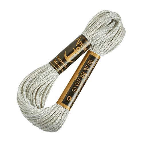 Anchor Sticktwist, Farbe 397 -