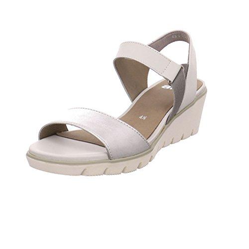 ara  35313-08, Sandales pour femme Weiß