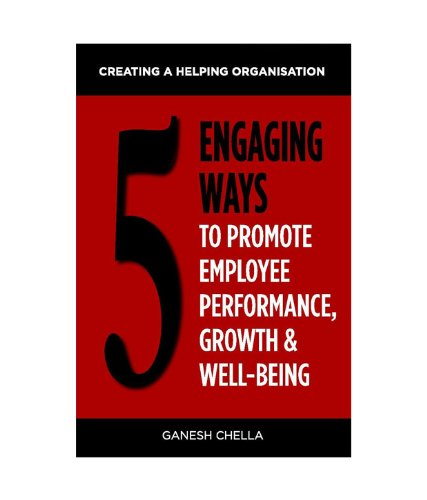 5 Engaging Ways to Promote Employee Performance & Well-Being