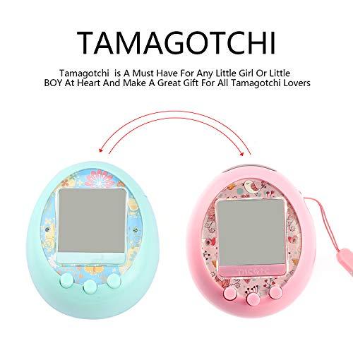 Tamagotchis Virtual Electronic Pets Machine Pantalla Digital en Color HD  E-Pet Interacción en línea 225fc3c5feb