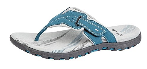 PDQ - Cinturino a T donna Blue