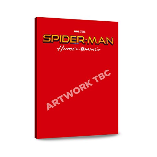 Image of Spider-Man Homecoming [Blu-ray + Comic] [2017]