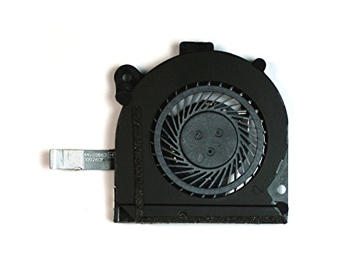 Power4Laptops Acer Aspire S7-391-73534G25aws Ventola CPU compatibile per portatili