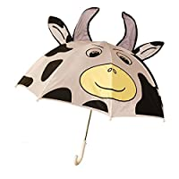 Kids Animal Umbrella 6 Designs to choose from
