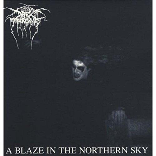 Darkthrone: A Blaze in the Northern Sky [Vinyl LP] (Vinyl)