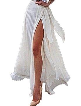 FOLLOWUS - Falda - plisado - para mujer