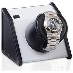 Orbita Sparta 1 Single Watch Winder - Vibrant White