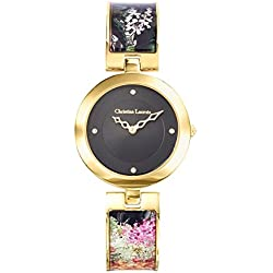 Christian Lacroix Jardin de Bagatelle 8010106 Women's Watch