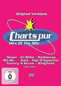 Charts Pur (NTSC)