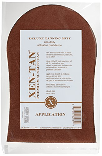 Xen Tan Luxury Tanning Mitt - 2