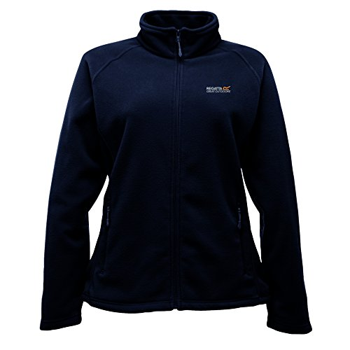 Regatta Cathie II Veste polaire Femme Bleu Blau - Navy/Polar Blue Duchess/Beetroot