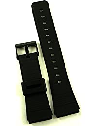 Genuine Casio Replacement Watch Bands for Casio Watch DBC-62 + Other models.