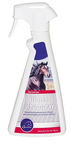 Chevaline Fliegenschutz Spray, 500 ml, 0.5 l
