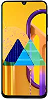With the Samsung Galaxy M30s, Samsung introduces a 6000 mAh battery for the first time in this price segment- along with all round features comprising of a 48 MP rear camera in triple camera set up and an immersive sAmoled screen. This Device which c...