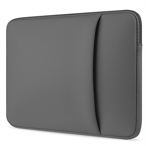 11,6 12,5 Zoll Laptop Hülle, Laptoptasche, Notebooktasche Neopren Wasserfeste Schutzhülle für Laptops,Water-resistant Sleeve Case Bag For Apple MacBook/MacBook Pro/Macbook Air