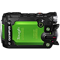 Olympus TG-Tracker Action cam 4K Vert