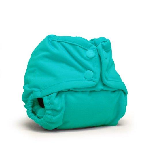 kanga-care-cvnb1022sp-cubierta-para-panales-recien-nacido-ninas-0-3-meses-color-azul