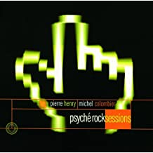 P. Henry - Psyche Rock Sessions