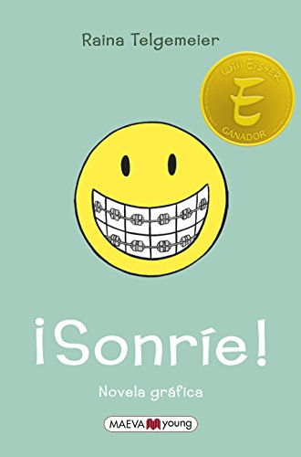 ¡Sonríe! (Maeva Young)