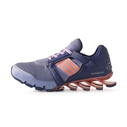 31bb6c66 Adidas Springblade: Características - Zapatillas Running   Runnea