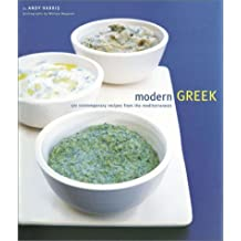 Modern Greek by Andy Harris (2002-09-02)