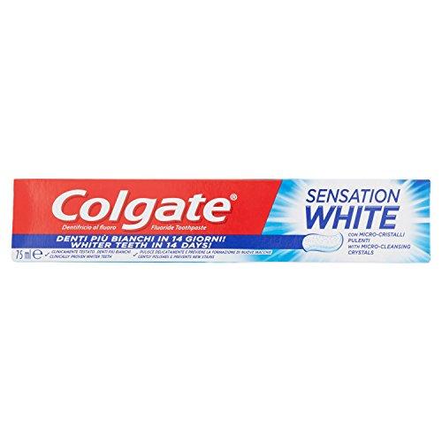 Colgate Sensation White Zahncreme 75 ml