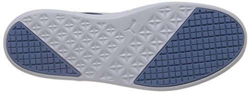 Puma Archive Lite Lo Ripstop 355357 Unisex-Erwachsene Sneaker Blau (mazarine blue-white-forever blue 02)