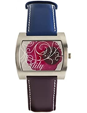 Oilily Watch Woman Blue