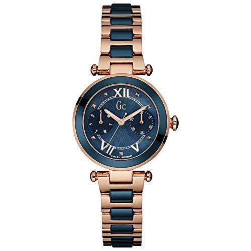 Orologio Da Donna - Guess Y06009L7