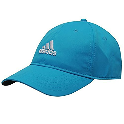 Adidas da uomo da sport flessibile picco cappello Touch e chiudere nuovo, Blue, da uomo
