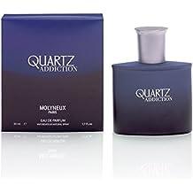 Molyneux Quartz Addiction Eau de Toilette - 50 ml