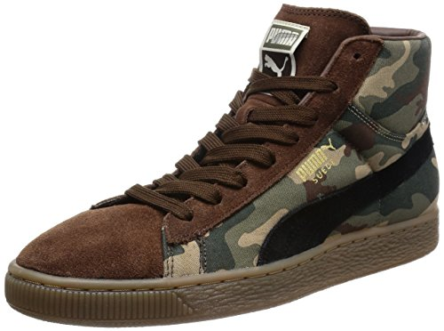 Puma-Unisex-Suede-Mid-Classic-Rugged-Leather-Boat-Shoes