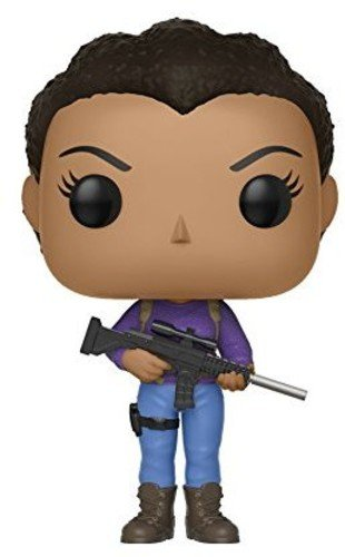 Funko Pop! - The Walking Dead Sasha Figura de Vinilo (25205)