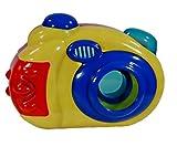 1Spiel D Eveil Meine erste Kamera Sound und Licht + 24m Spielzeug