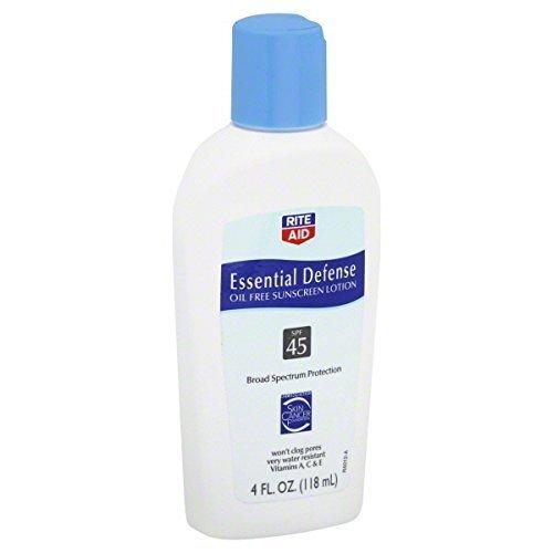 rite-aid-sunscreen-lotion-oil-free-essential-defense-spf-45-4-oz-by-disney-by-disney