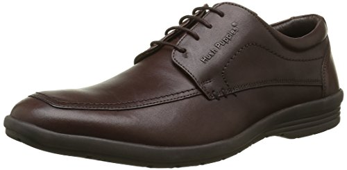 Hush Puppies Sam, Chaussures Lacées Homme