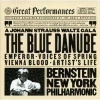 A Johann Strauss Waltz Gala ~ Blue Danube / Emperor / Voices of Spring / Vienna Blood / Artist's Life, Opp. 314,316,354,410,437 Ys Strauß