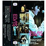 Elvis the Movie [VHS]