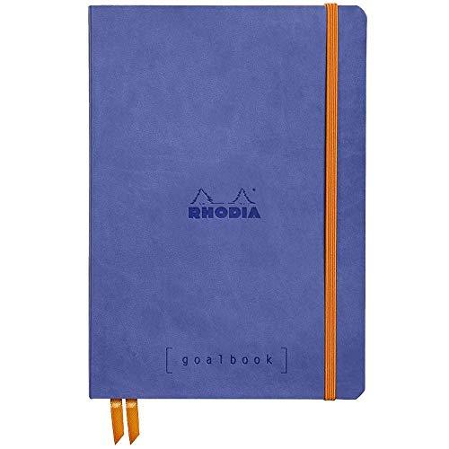 80 Blatt DIN A4+ 21x31,8cm Dot Grid Orange DotPad Block Rhodia