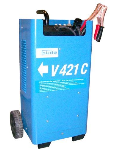'Güde Batterieladegerät V 421C Profi