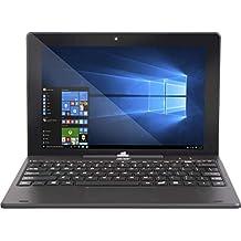Acer Switch Intel Atom 10.1-inch Thin and Light Laptop (2GB/32GB HDD/Windows 10/Black/1.1 Kg), SW110