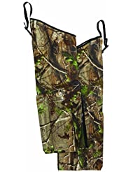 Snake Chaps All Purpose Green Husky/Regular