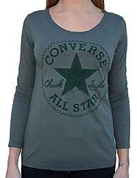 it Donna Converse Converse Abbigliamento Amazon 6qzCxq
