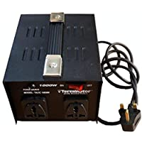 Terminator AC to AC Dual Voltage converter - TACC 1000W