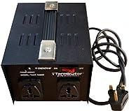 Terminator AC to AC Dual Voltage converter - TACC 1000W