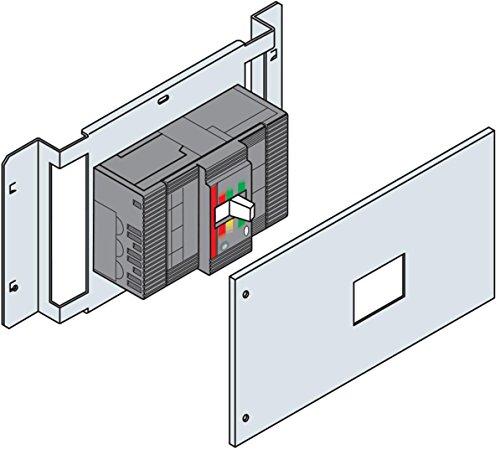 Preisvergleich Produktbild ABB SACE S.P.A. LX3104 - KIT XT3 4 P FISSO + MOD.DIFF. 36 MODULI