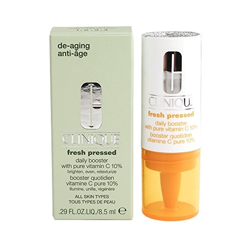 Clinique Fresh Pressed Daily Booster - 15,00 €