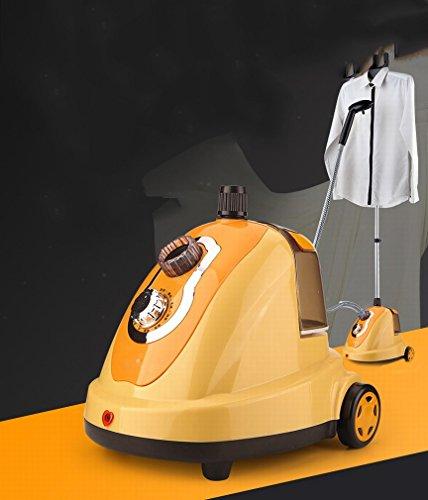 Dampf Maschine Home Handheld Aufhängung Bügeln Kleid Vertikal Bügeleisen Bügeln Maschine zum Aufhängen Bügeln Kleid, A, 292* 255* 295mm