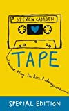 Tape (Special edition)